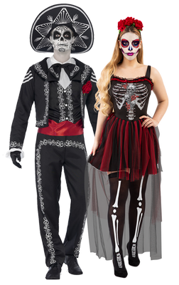 Couples Halloween Costumes Joke Co Uk